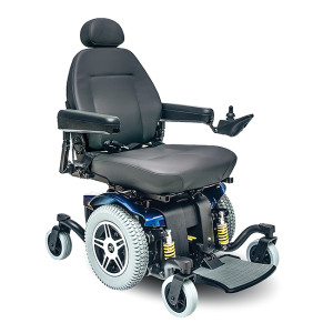 Bariatric Power Wheelchair