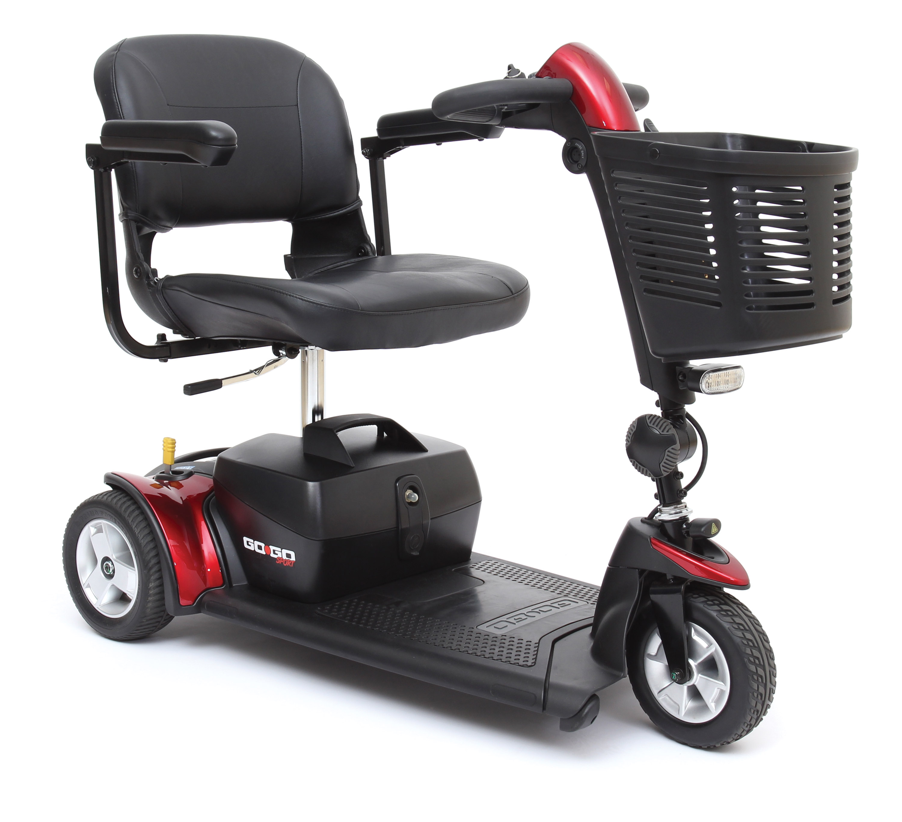 Portable Travel Scooter
